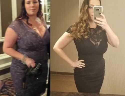 Real People, Real Results: Vickie