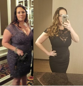 Vickie Before After Dresses FINAL