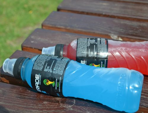 Sports Drinks and Weight Loss