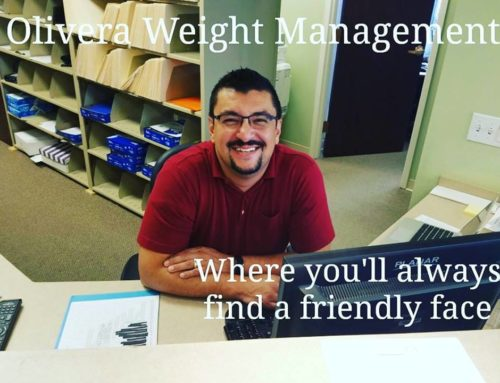 Olivera Weight Management Welcomes You