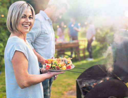 Easy Tips for Navigating Weight Loss During BBQ Season