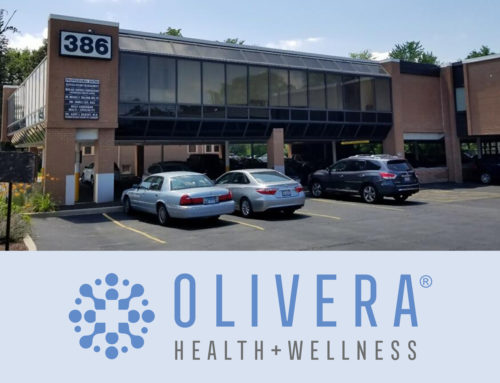Discover Olivera Health + Wellness at Our Elmhurst Location