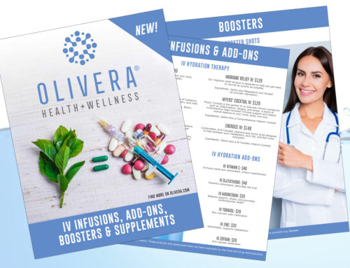 Explore Our New Menu for Healthy Living