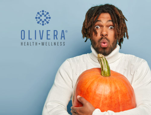 Olivera Takes the 'Fear Factor' Out of Weight Loss