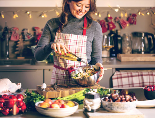 5 Tips for Healthy Thanksgiving Eating