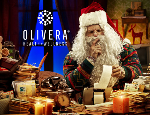 Manage Stress This Holiday Season with Olivera Health + Wellness
