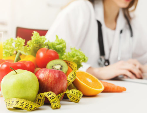 Essential Nutrition for Effective Weight Loss